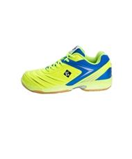 Giày cầu lông KUMPOO KH15 xanh chuối