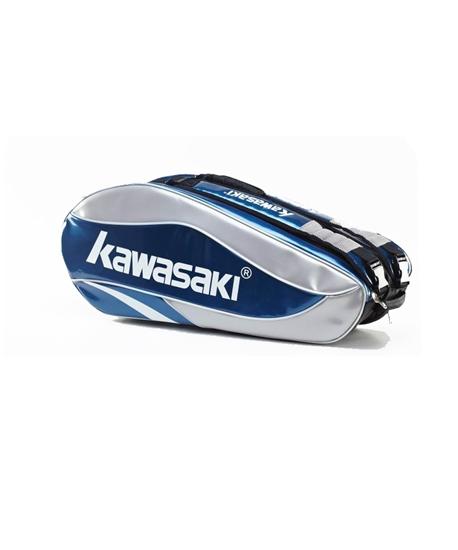 Túi vợt Cầu Lông Kawasaki 8968