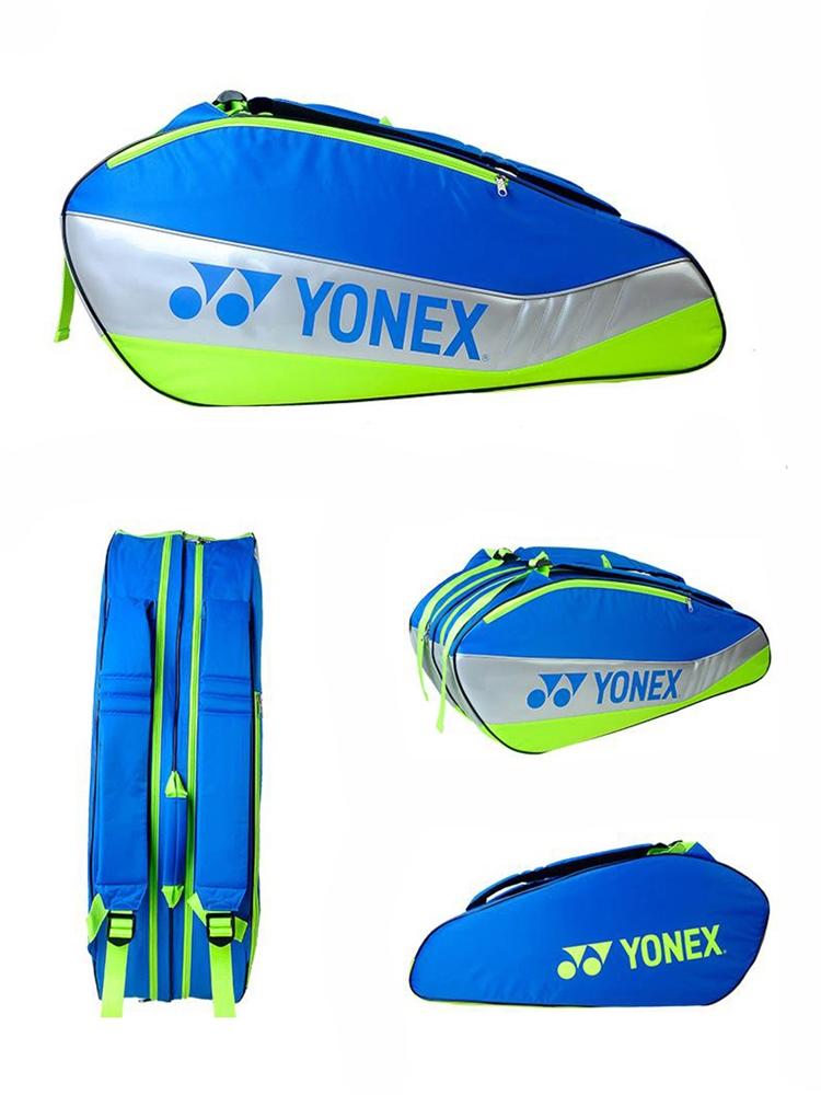 Túi vợt cầu lông Yonex 5526 - Xanh Dương
