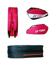 Túi vợt cầu lông Yonex 5526 - Hồng