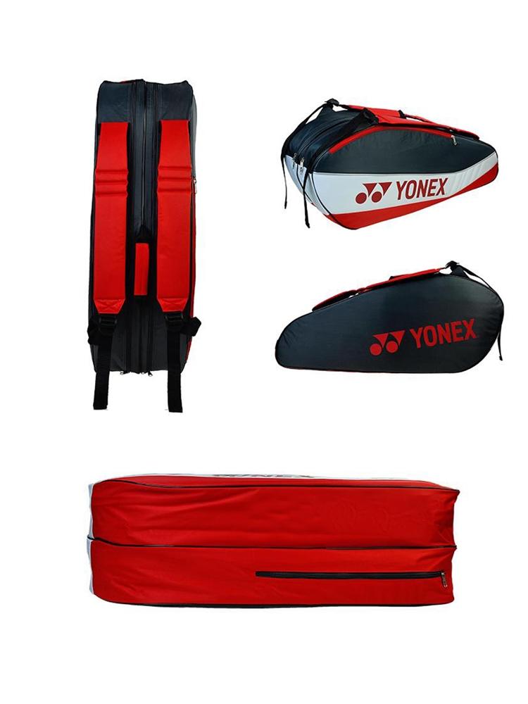 Túi vợt cầu lông Yonex 5526 - Đỏ