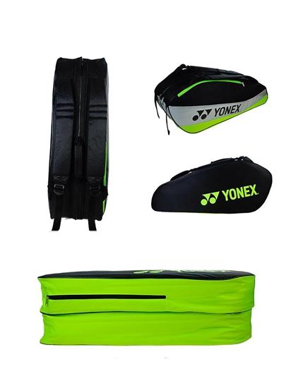 Túi vợt cầu lông Yonex 5526 - Đen