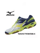 Giày cầu lông Mizuno WAVE TWISTER 4