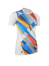 Áo Ailen Men s Ulight Sport Tee Original A099
