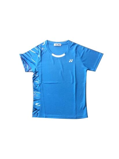 Áo Cầu Lông Yonex 3861 Nữ xanh dương