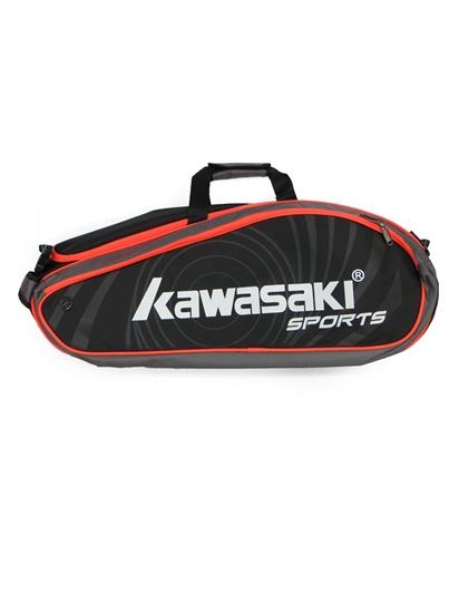 Túi vợt Cầu Lông Kawasaki 8668