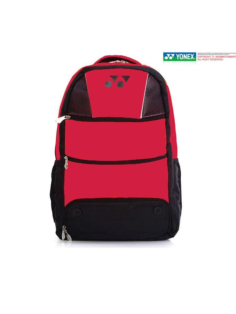 Balo Cầu Lông Yonex BAG 69BP đỏ