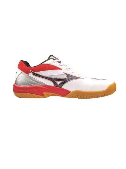 Giày cầu lông Mizuno Gate Sky 4009 - Trắng Đỏ