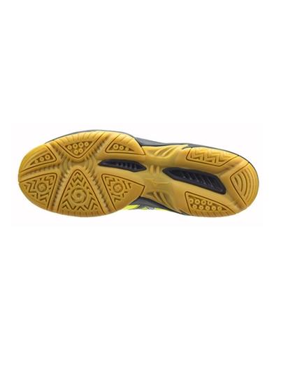 Giày cầu lông Mizuno Gate Sky 4010 - vàng