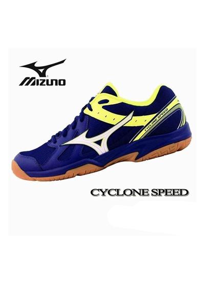 Giày cầu lông Mizuno Cyclone Speed