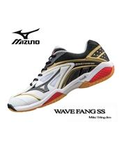 Giày cầu lông Mizuno WAVE FANG SS