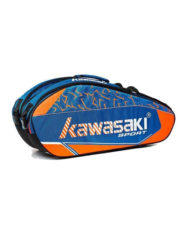 Túi vợt Cầu Lông Kawasaki 8672