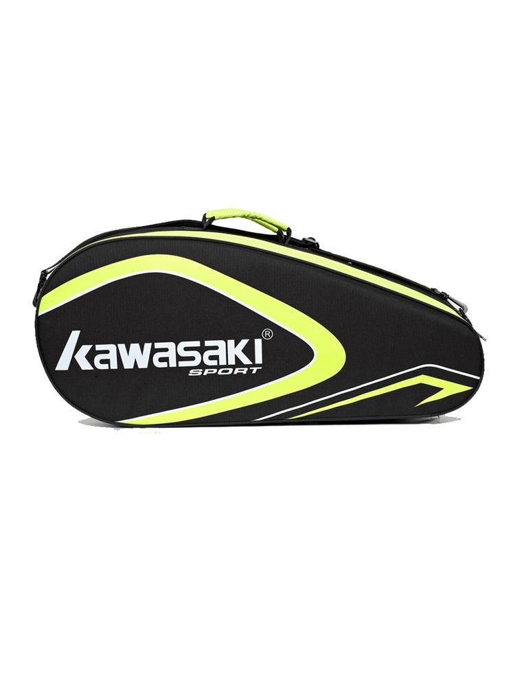 Túi vợt Cầu Lông Kawasaki 8675