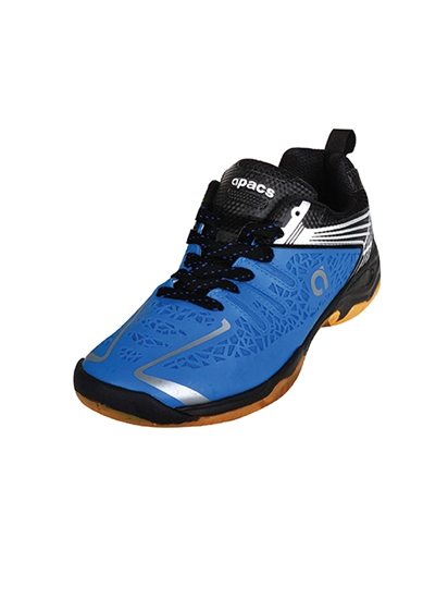 Giày cầu lông Apacs 076 xanh dương