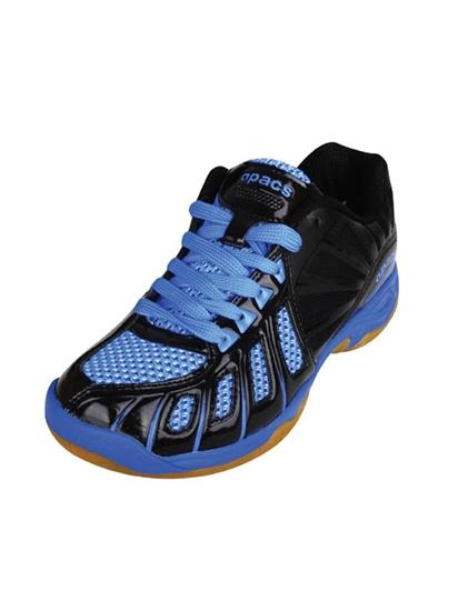 Giày cầu lông Apacs 075 Xanh Đen
