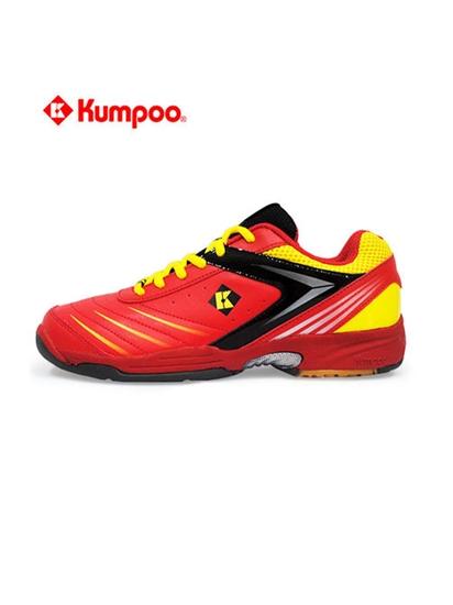 Giày cầu lông KUMPOO KH15 Đỏ