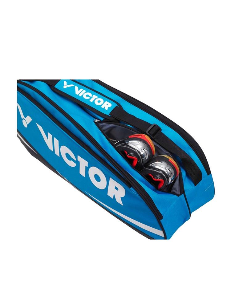 Túi Cầu Lông Victor BR5202 Xanh