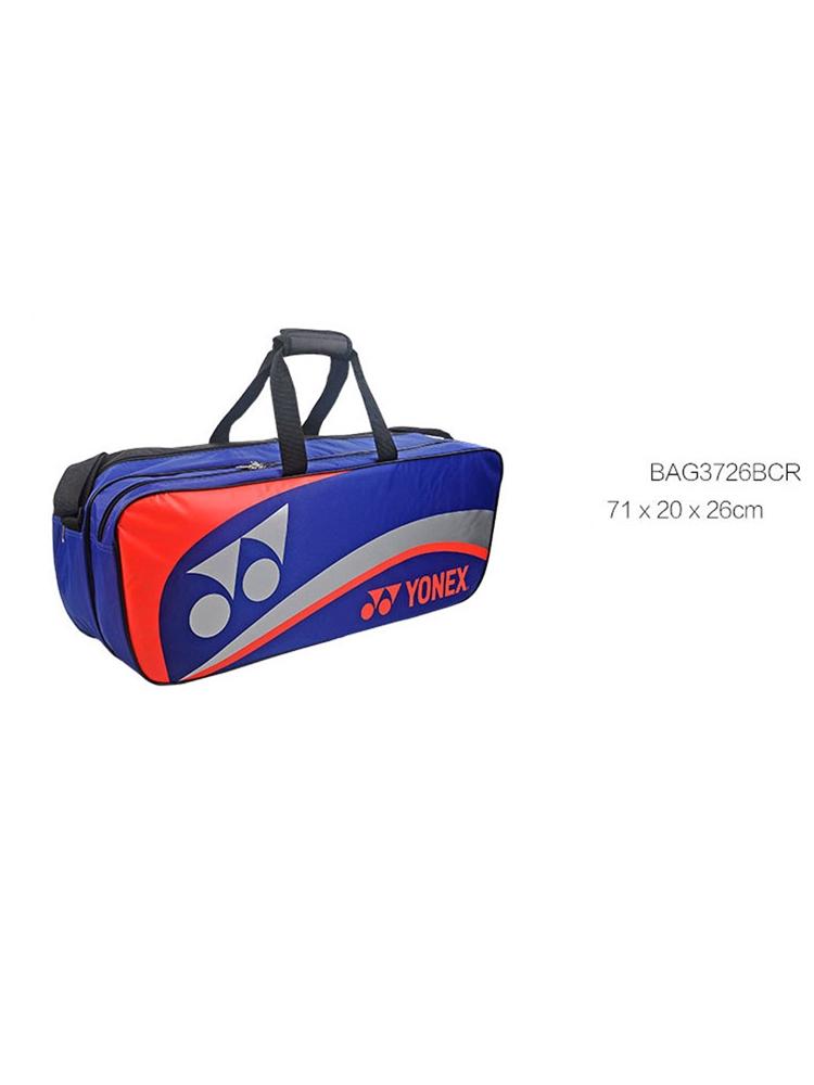 Túi vợt cầu lông Yonex BAG3726BCR Xanh Dương