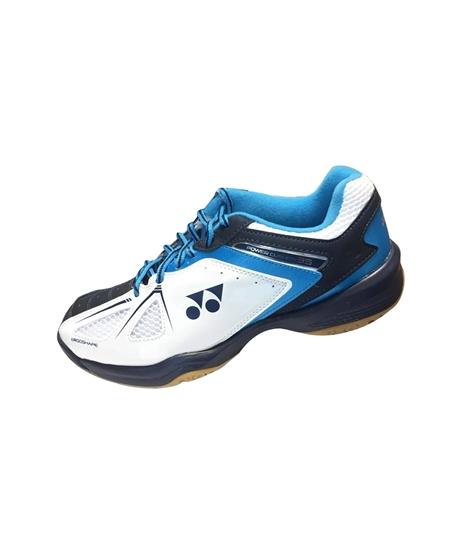 Picture of Giày cầu lông Yonex SHB 35EX trắng xanh