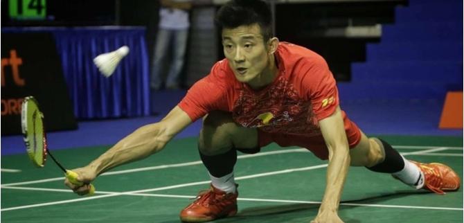 Giải Cầu Lông DANISA Denmark Open 2017: Trận đơn nam giữa Chen Long vs Lee Huyn IL