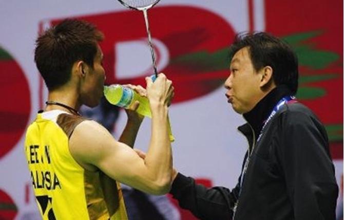 2 cách giảm áp lực khi thi đấu cầu lông hiệu quả nhất