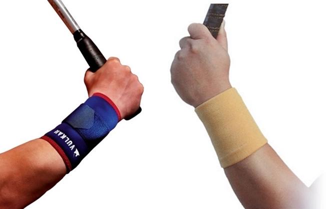 Chấn thương khớp cổ tay trong cầu lông: Nguyên nhân và cách phòng tránh