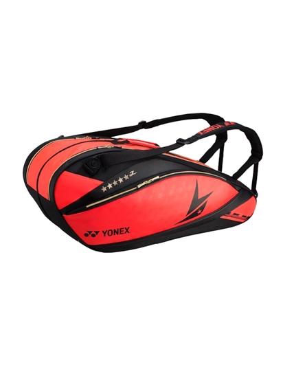 Picture of Túi vợt cầu lông Yonex BAG02WLDEX Đỏ