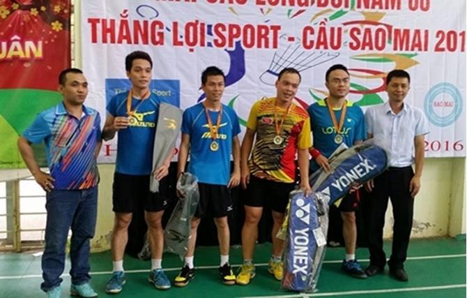 Lớp dạy cầu lông ở Hà Nội: Bạn nên theo học nếu muốn chơi giỏi