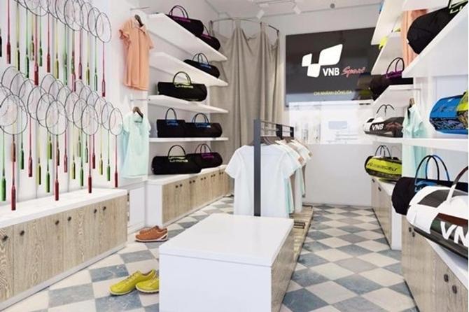 Top 3 địa chỉ mua vợt cầu lông ở Hà Nội uy tín, chất lượng nhất hiện nay