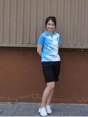 Hình ảnh củaÁo Cầu Lông VNB - 012018 (Nữ - Xanh Nhạt)