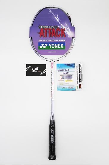 Picture of Vợt cầu lông Yonex Astrox 66