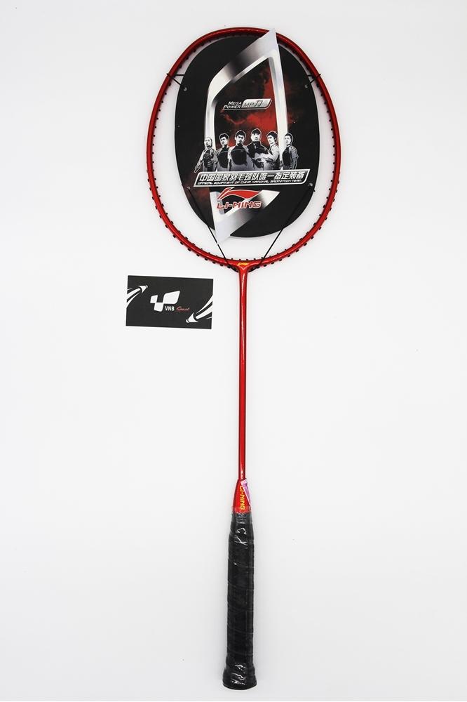 Phôi vợt cầu lông Lining 400