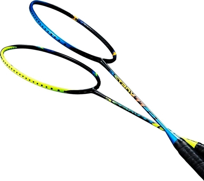 Top 6 vợt cầu lông chuyên công giúp bạn chơi phủ đầu mọi đối thủ khi đối mặt