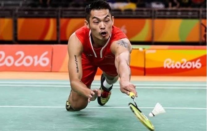 Top 5 vợt cầu lông chuyên thủ tốt nhất - đổ bê tông khiến đối thủ khiếp sợ
