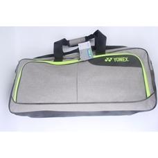 Hình ảnh củaTúi vợt cầu lông Yonex BAG1601 EX xám