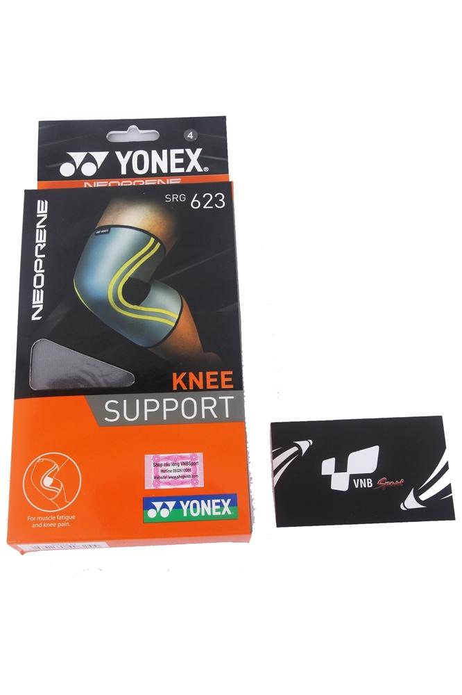 Bó Gối Cầu Lông Yonex SRG 623