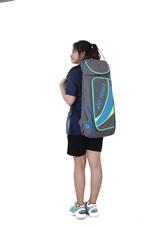 Hình ảnh củaTúi vợt cầu lông Yonex B1701