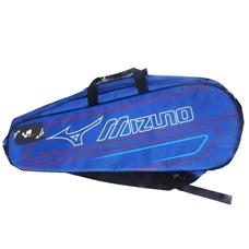Hình ảnh củaTúi vợt cầu lông Mizuno MP1614 - Xanh Đỏ