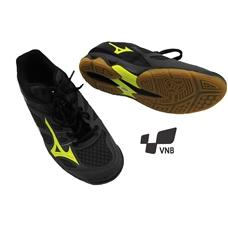 Giày cầu lông Mizuno Thunder Blade - Đen Vàng