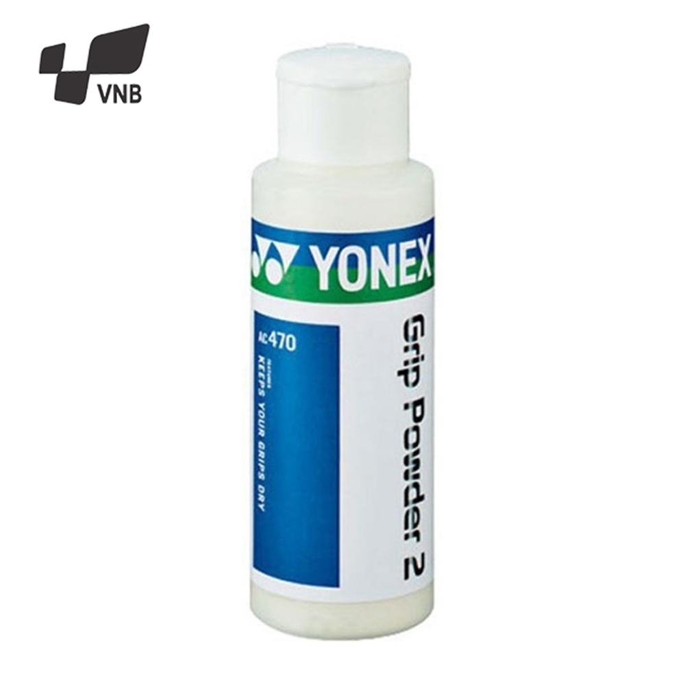 Phấn Thấm Mồ Hôi Yonex  AC 470
