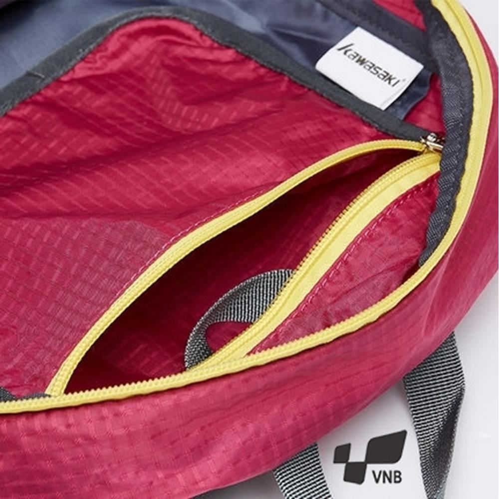 Balo cầu lông Kawasaki 8255