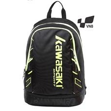 Balo cầu lông Kawasaki 8233 - Xanh chuối