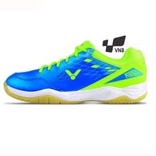 Giày cầu lông Victor A100 - Xanh