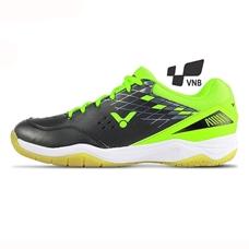 Giày cầu lông Victor A100 - Đen