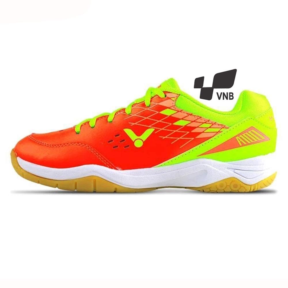 Giày cầu lông Victor A100 - Đỏ