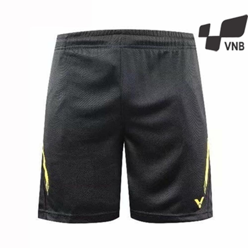 Quần cầu lông Victor 806 - Đen