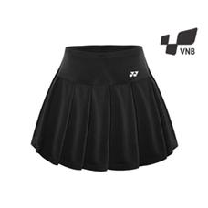 Váy cầu lông Yonex 033 - Đen