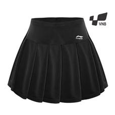 Váy cầu lông Lining 035 - Đen