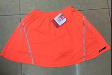 Váy cầu lông Lining 031 - Đỏ