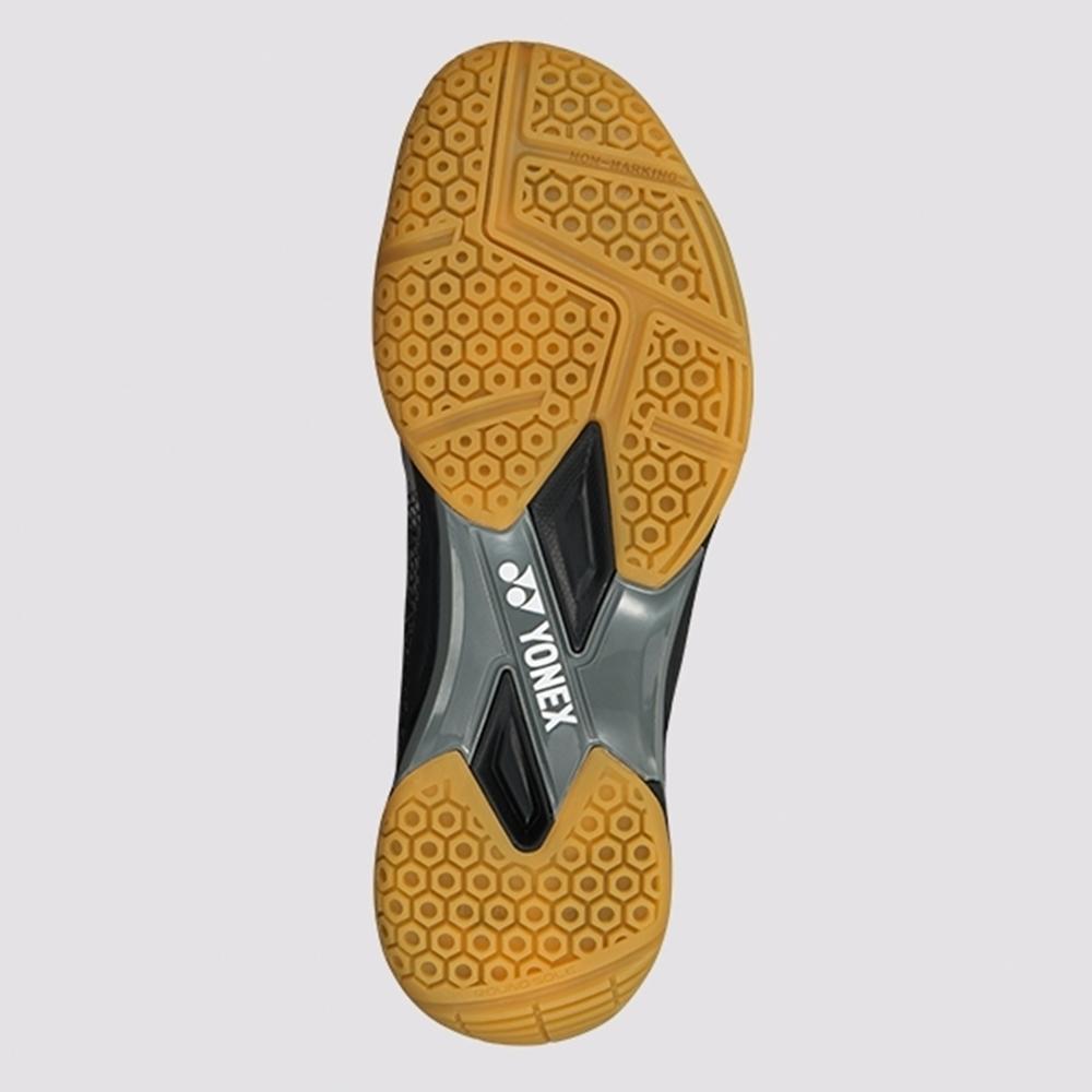 Giày cầu lông Yonex Aerus 3R - Đen